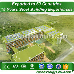 preengineered metal building and steel building construction custom-made