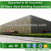 Prefab Steel Structure Warehouse made of steel stucture well selling