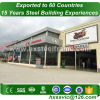 prefab workshop and Industrial Structural Steel Workshop with modern style