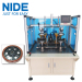 Full automatic electirc Wheel Motor Winding Machine for motor stator coil winding