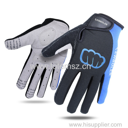 NEWBOLER Sports Motorcycle MTB Bicycle Winter Full Finger Gloves