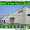 steel storage buildings made of Primary steel ISO standard at Jakarta area