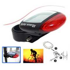 Mountain bike Riding LED Safety Light
