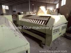 BUHLERMQRF PURIFIER FLOUR MILL MACHINERY