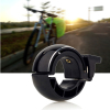 WOSAWE Bicycle Bell Aluminium Alloy Cycling Handlebar Alarm