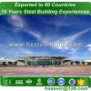prefabricated building components made of sistema steel frame wind resistance