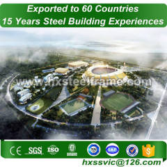 50x70 metal building and prefab steel buildings fashionable to Colombo market