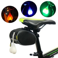 Backpack Bicycle LED Egg Light