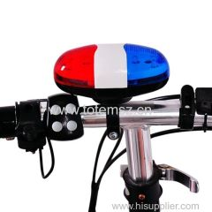 cycling Electronic Horn Bell