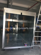 Powder Coating Curing Oven Manufacturer