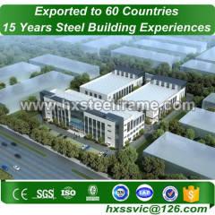 welded steel beam and Heavy Steel Frame Fabrication to Liechtenstein customer