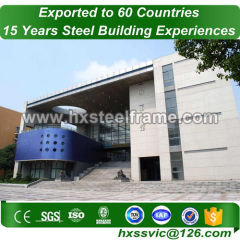 welded steel structures and Heavy Steel Frame Fabrication export to Bern