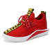 New Fashion Colorful Children Sneaker Sports Running Shoes Fly Knitting Style