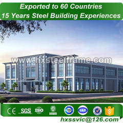 lightweight metal framing and Heavy Steel Frame Fabrication export to Asia