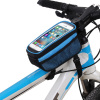 ROSWHEEL BICYCLE BAGS BIKE FRAME IPHONE BAGS HOLDER