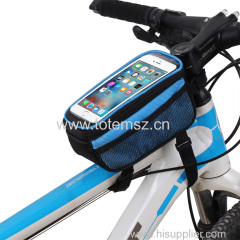 ROSWHEEL BICYCLE FRAME BAGS
