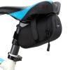 B-SOUL Waterproof Storage Cycling Tail Rear Pouch Bag