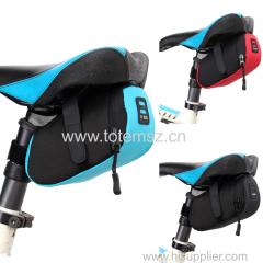 Nylon Bicycle Seat bag