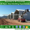 Structural Steel Workshop and Steel warehouse building ISO standard