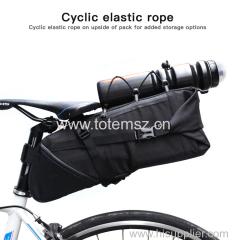 Cycling Rear Storage Bags