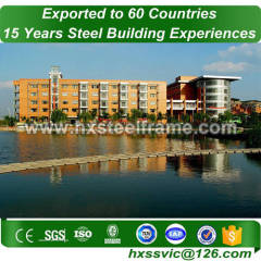 butler steel buildings and steel building kits with CE well welded for Togo