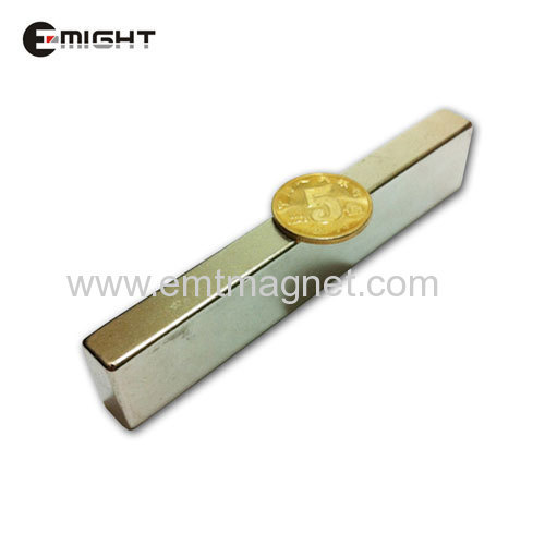 спеченные магнитные неодимовые магнитные магниты неодимового магнита ndfeb редкоземельные магниты с никелевым покрытием неодимовые магниты