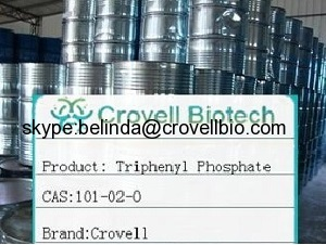 Factory directly supply Triphenyl Phosphate(TPP) Ester