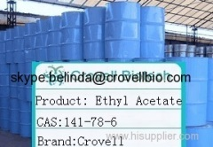 Factory directly Ethyl Acetate CAS 141-78-6 Ester