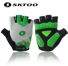 Cycling Breathable Summer Riding Gloves