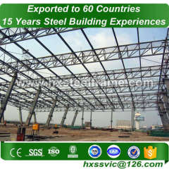 space frame building and steel space frame structures by S355JR sale to Europe