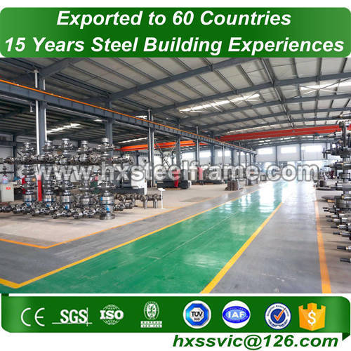 warehouse steel buildings and steel warehouse construction by European steel