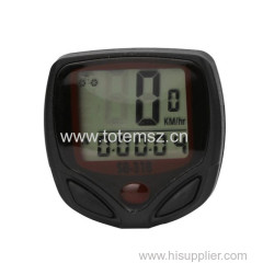 Cycling speedometer Speedometer Odometer