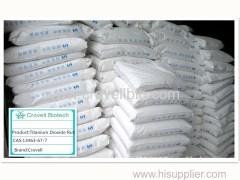 Titanium Dioxide Rutile distributor Titanium Dioxide Cas:13463-67-7
