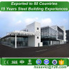 engineered steel buildings made of heavy structure with S355JR steel