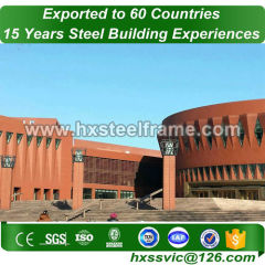 light frame steel construction and prefab metal buildings heavy-duty