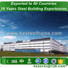 light metal frame construction and prefab metal buildings new-style design