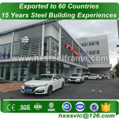 lightweight steel frame building and prefab metal buildings lightweight