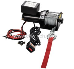 anchor winch P3000-1B WITH ROCKER SWITCH