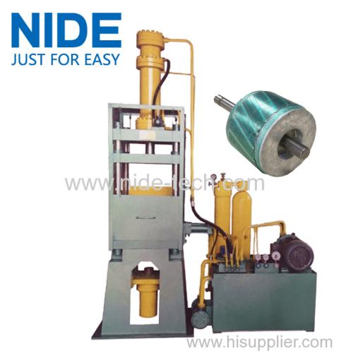 autoamtic Rotor die casting machine for aluminum armature