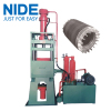 armature Rotor automatic aluminum die-casting machine price for sale
