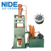 Automatic electric motor aluminum armature rotor die casting machine