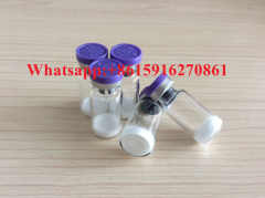 5mg/vial 10 vials/ kit Selank purity above 99%