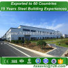 farm buildings made of portal steel frame by Q235 Q345B advancedly processed