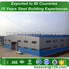 steel frame farm buildings and prefab agricultural buildings trustworthy