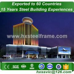 edificios prefabricados modulares y edificios de metal personalizados aws soldadura