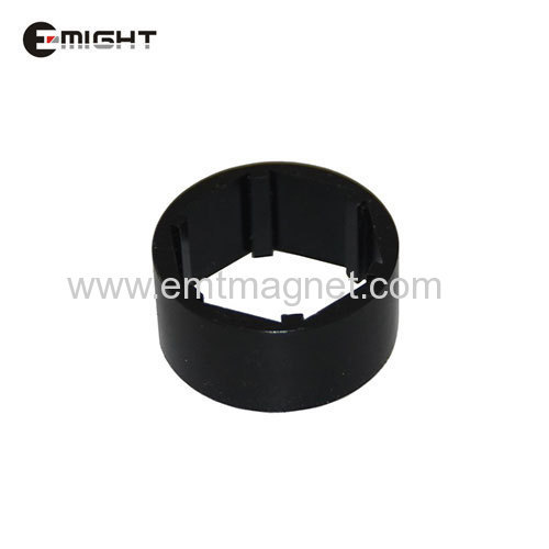 Bonded Ndfeb Magnets Strong Magnet neodymium Ring magnets neodymium magnet factory Epoxy Plated Bonded Magnets