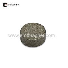 спеченные магнитные диски с магнитным диском с магнитным магнитом на редкоземельных магнитах