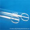quartz pipe High-quality manufacturers wholesale custom UV quartz tube