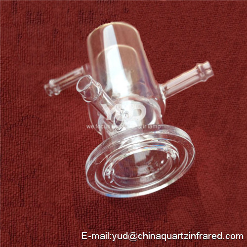 High transparency Custom laboratory condensing equipment