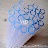 high purity transparant quartz glass tube for uv lamp